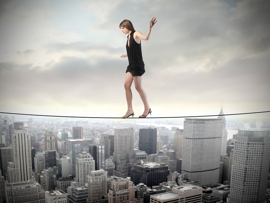 5 Easy Steps To Conquer Your Fear Of Failure