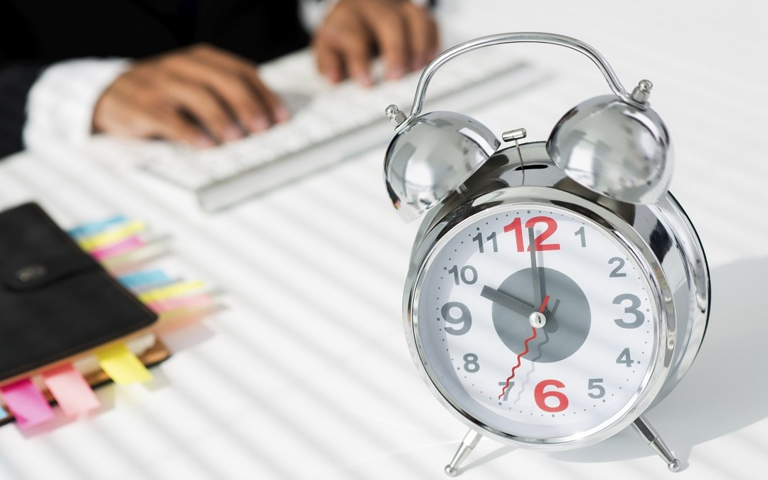 What Are The Top 3 Time Management Strategies?