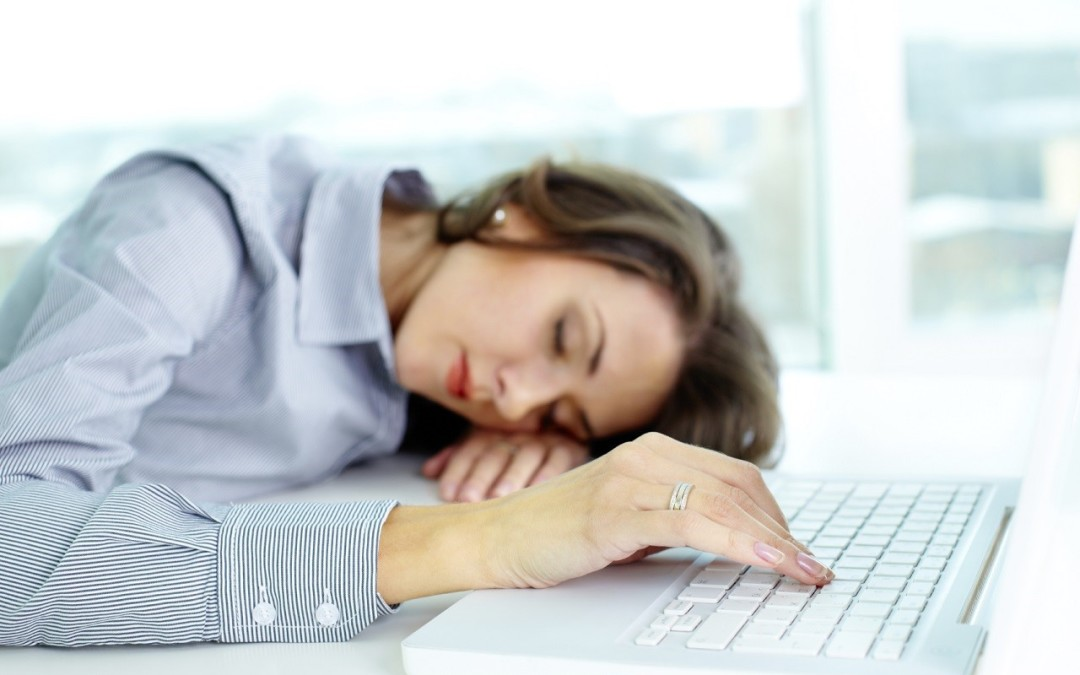 5 Easy Steps To Beat Fatigue