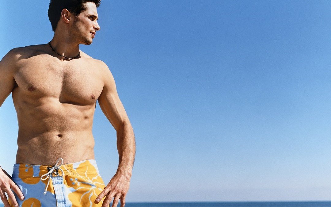 Men's Tips On How To Stay Cool And Look Good This Summer Season
