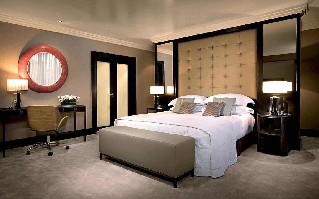 Top 5 Sexiest Bedroom Ideas