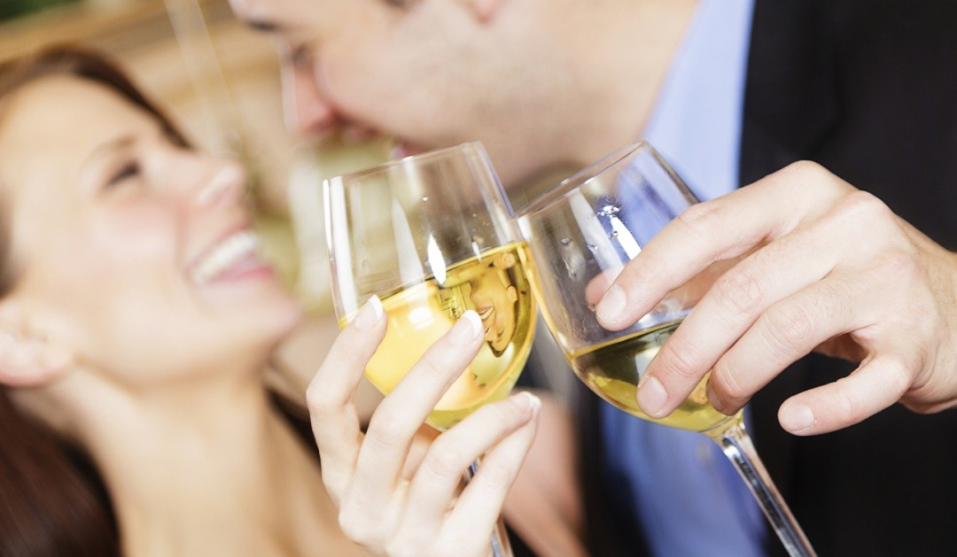 Types Of Wine Perfect For A Romantic Date