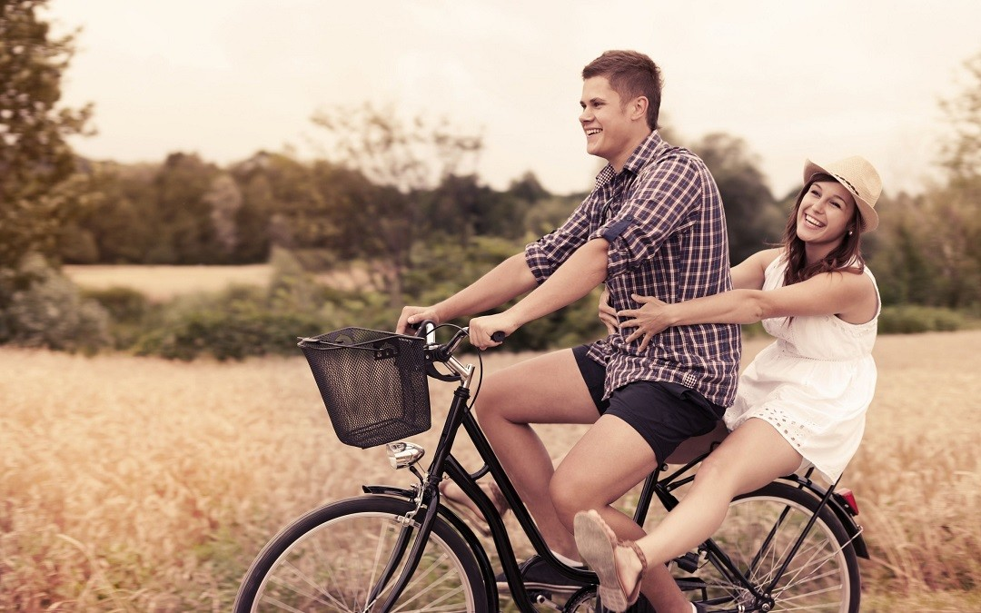 7 Adventurous Activities That You Need To Do On Your Next Date
