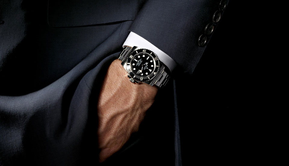 5 Classic Watches Guaranteed To Get The Ladies' Attention