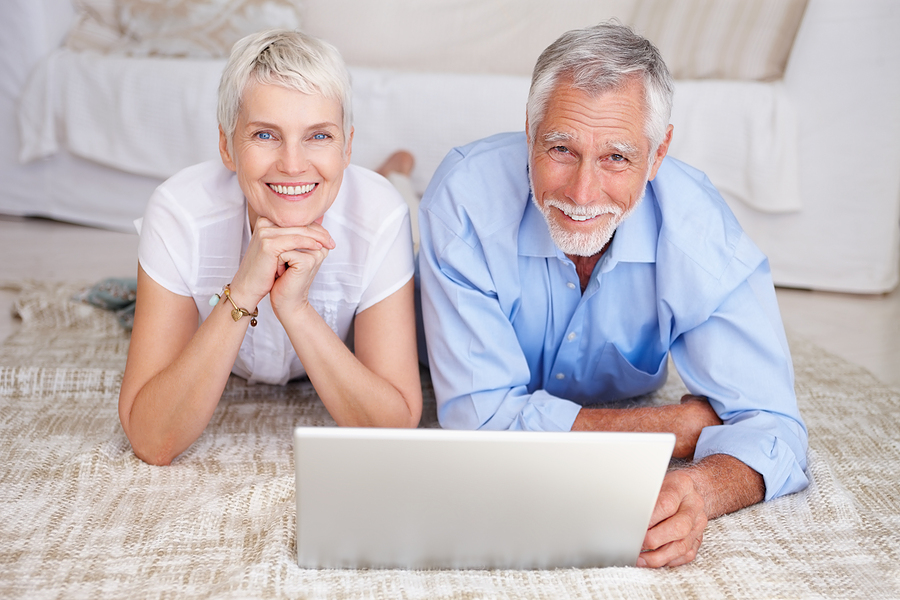 Effective Online Dating Tips For Senior Men
