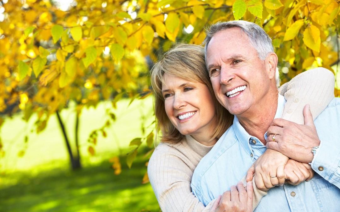Dating advice for seniors