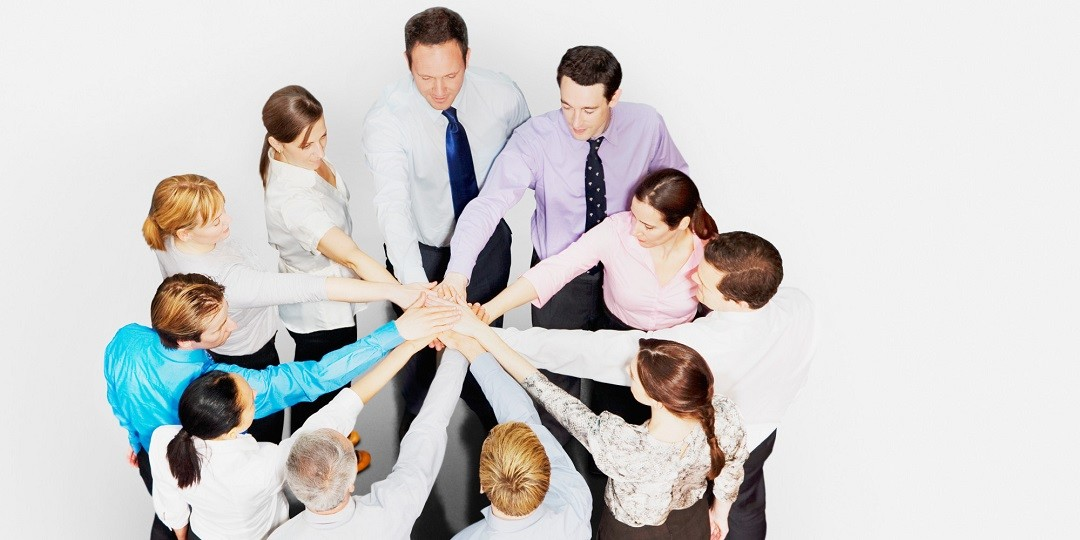 5 Team Building Exercises for Work
