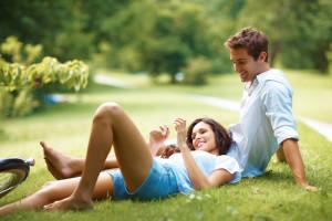 Romantic third date ideas