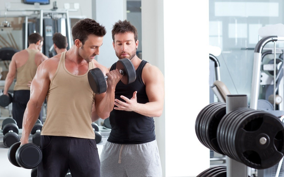 5 Stupid Things You're Doing with Gym Equipment