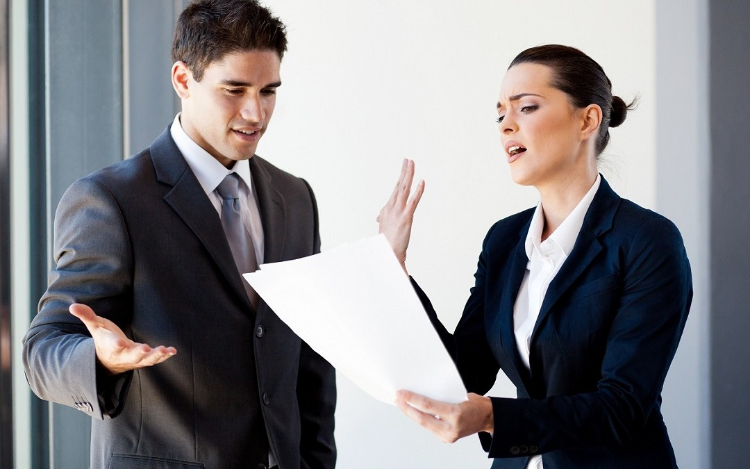 How to Be Assertive in the Workplace