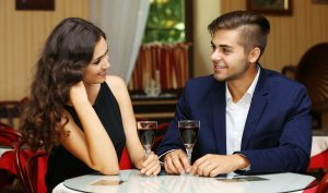 25 - 35 Age Group Brisbane Speed Dating - Male Registration