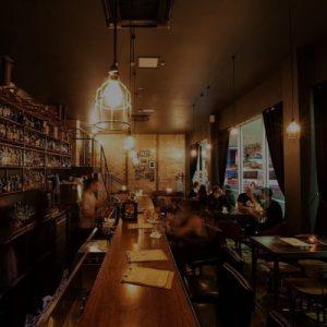 Singles Bar Hopping in Brisbane Age 20 - 35 Mystery Bar 5