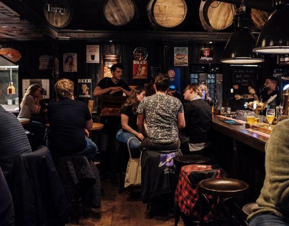 Melbourne Singles Bars
