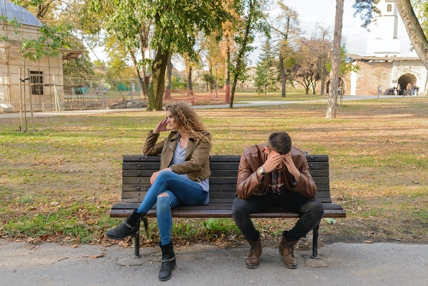 The Negative Effects of Online Dating